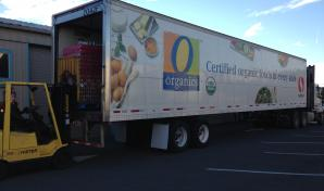 Safeway's Help Us End Hunger Food Drive Donations