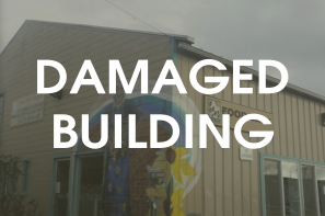 Updates on the Rebuild of Food for People's Facility