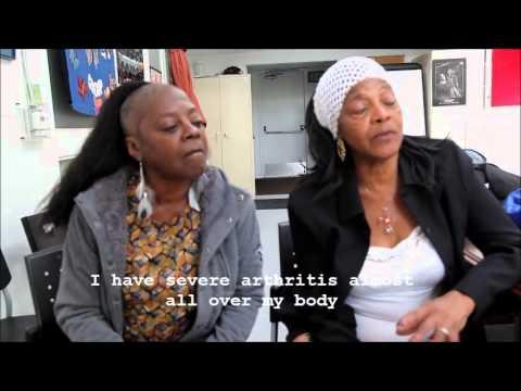 #IfOnlyYouKnew: Sharon and Beverly's Stories