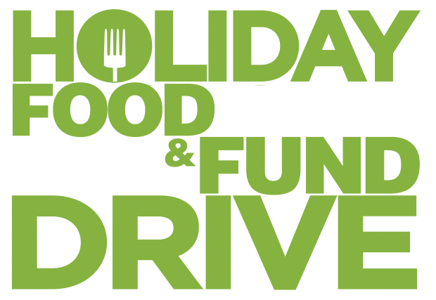 Holiday Food & Fund Drive